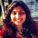 Chitra Nagarajan